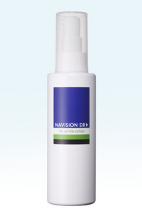 化粧水:ナビジョンDRTAホワイトローション
